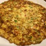 Asian Dinning&Bar SITA–RA - お野菜たっぷりオムレツ