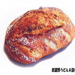 そのつ森 - 雑穀パン
