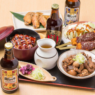 名古屋のクラフトビール金しゃちラガー