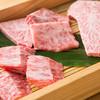肉のやま金 - 料理写真:特選和牛盛り