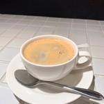 ショウナン グリルスタイル - サービスのコーヒー