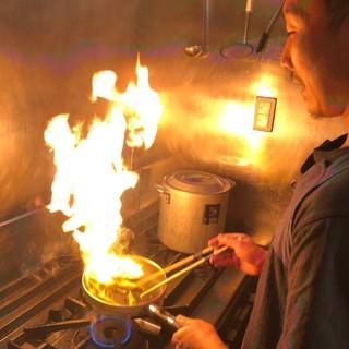 なぜ、手作り料理や盛り付けに思い入れがあるのか?
