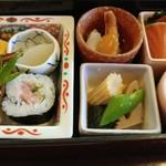 日本料理華幸 - 料理写真: