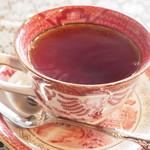 116834362 - 紅茶