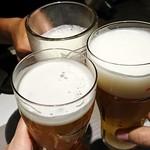 116836321 - 生ビール