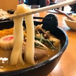 橋本屋 - 甲府ほうとう鍋