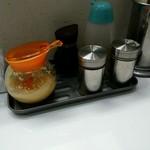 ハマのちゃんぽん - 料理写真: