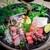 地鶏専門個室 石ばし - 料理写真: