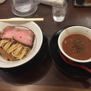 豚骨中華そば がんたれ - 料理写真: