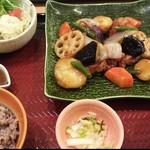 大戸屋 - 料理写真: