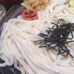 さぬき麺市場 - 料理写真: