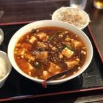 大連飯店 - 料理写真:
