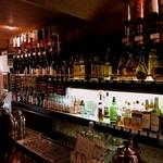 ベベドーレス - 全てのお酒に値段が書かれています