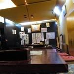 小松庵 - 江戸の昔から蕎麦屋で飲んでいたんだなぁ…