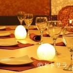和個室×肉バル MIYABI - 内観写真:完全個室! 2名様〜ご案内できます!