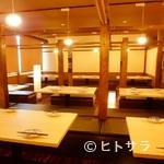 和個室×肉バル MIYABI - 料理写真:少人数〜最大150名様までご宴会可能