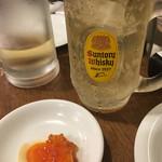 東京MEAT酒場 -