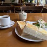 喫茶 想苑 - 料理写真: