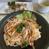 JICA帯広国際センターレストラン - 料理写真:12月末までのワールドランチ800円