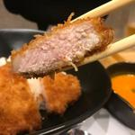 Butanikusemmontentonkatsunori - スープカツカレー