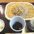 吾妻橋 やぶそば - 料理写真:せいろ