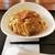 台湾素食 無垢 麺屋 - 料理写真:サティあんかけめん