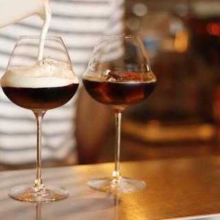 ◆CAFE&DRINK◆ドリンクメニュー40種類以上