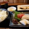 Sushinoarijin - 料理写真:本日の『日替定食』
