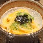 東山 吉寿 - 雲丹の麺