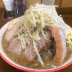 麺屋べべ - 料理写真: