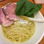 極汁美麺 umami - 料理写真: