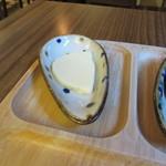 うさぎや CAFE - 発酵バター