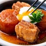 仙台個室居酒屋 酒と和みと肉と野菜 - 料理写真: