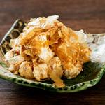間蔵 - クリームチーズ