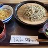 いなかそば 田 - 料理写真: