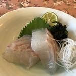 レストラン・ガーデン - 料理写真: