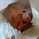 Cafe flour - 料理写真: