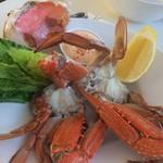 Sydney Cove Oyster Bar - 料理写真: