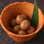 立川個室居酒屋 柚柚 - 料理写真: