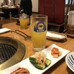 たけさん亭 - 料理写真: