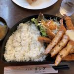 グリル ヨシダ - 洋食弁当♡1000円(税込)