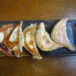 コイキヤホンポ - 餃子