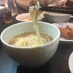中国菜館 桃の花 -