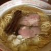 中華そば さとう - 料理写真: