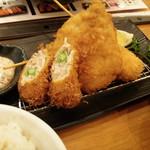 新宿さぼてん - 菜食健美定食