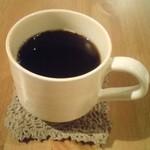 Cafe typique - チコリーコーヒー 300円