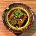 ニッポンバル - 松コロ豆腐