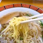 いのよし - 麺