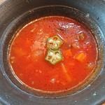 季まま亭 - 季節の野菜たっぷりスープ