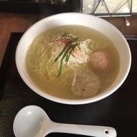 麺屋海神-
